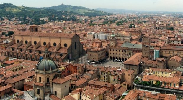 Ufficio Quartiere Saragozza Bologna : Quartieri di bologna storia e curiosità della dotta