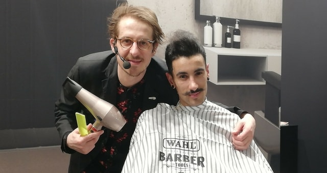 wahl barber tools
