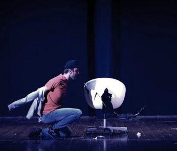 spettacoli bologna aprile 2018