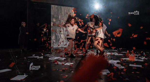 spettacoli bologna giugno 2018