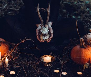 halloween bologna 2018