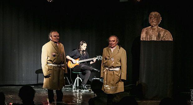 Spettacoli Bologna Primavera 2019