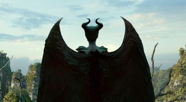 maleficent 2 film