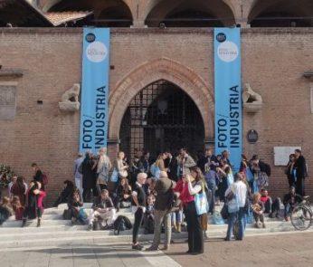 Foto Industria Biennale fotografia industria lavoro Bologna